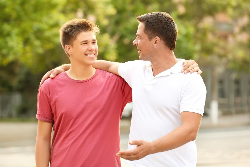 Setting Boundaries for Kids: Parents, Here's Why Boundaries With Teens & Tweens Are So Important
