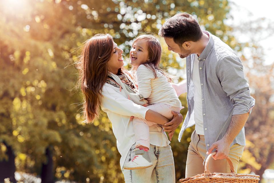 Mom & Dad: Why Do We Think Parenting Is Such a Sacrifice? Let's Look at Exactly What That Means...