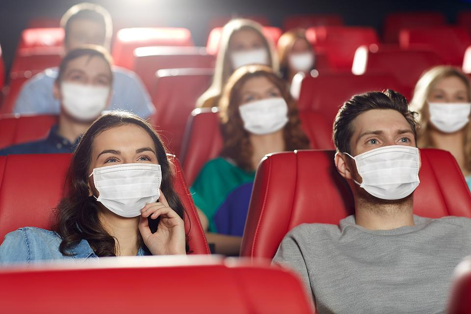 Movie Theaters & Coronavirus Pandemic: Why This Dad Thinks Americans Need to Start Going to the Movies Again