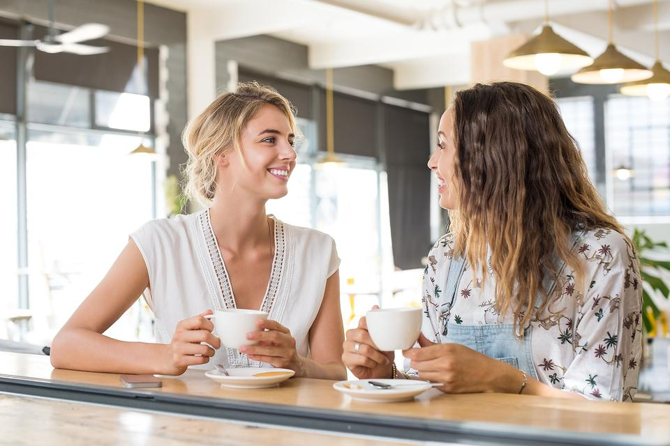 Making New Friends: Why Navigating Through Friendships As a Single Mom Is Hard