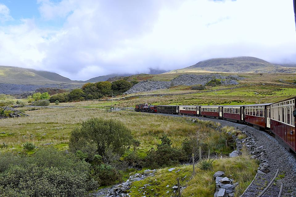 Steam Train Vacation in Wales: Why You Should Consider Taking This Trip With Your Kids