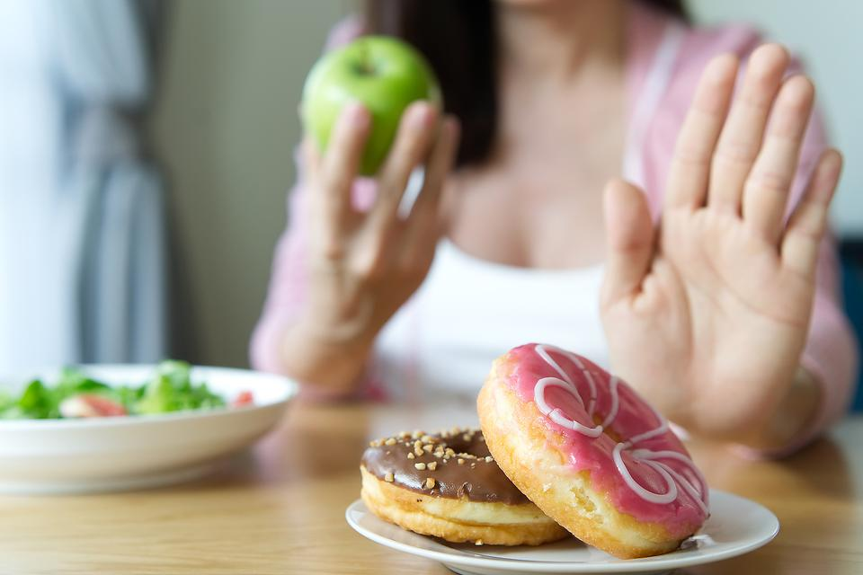Diet Tips From a Dietitian: Why You Should Focus on the Health Benefits of Your Diet Rather Than Its Weight Loss Effects
