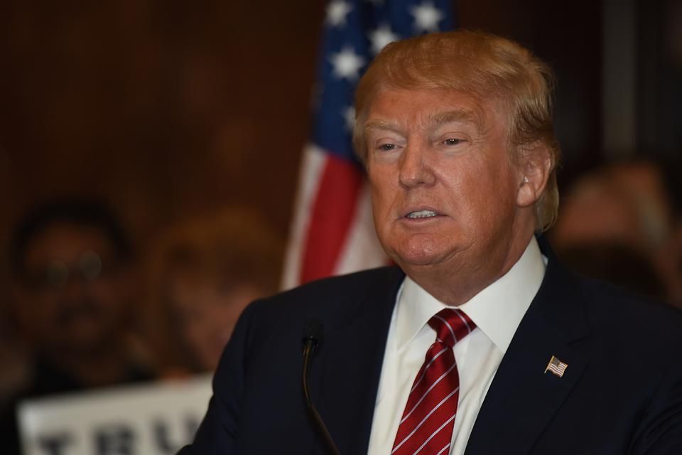 Why in the World Donald J. Trump? Here are a Few Reasons Why I Think He Won in 2016