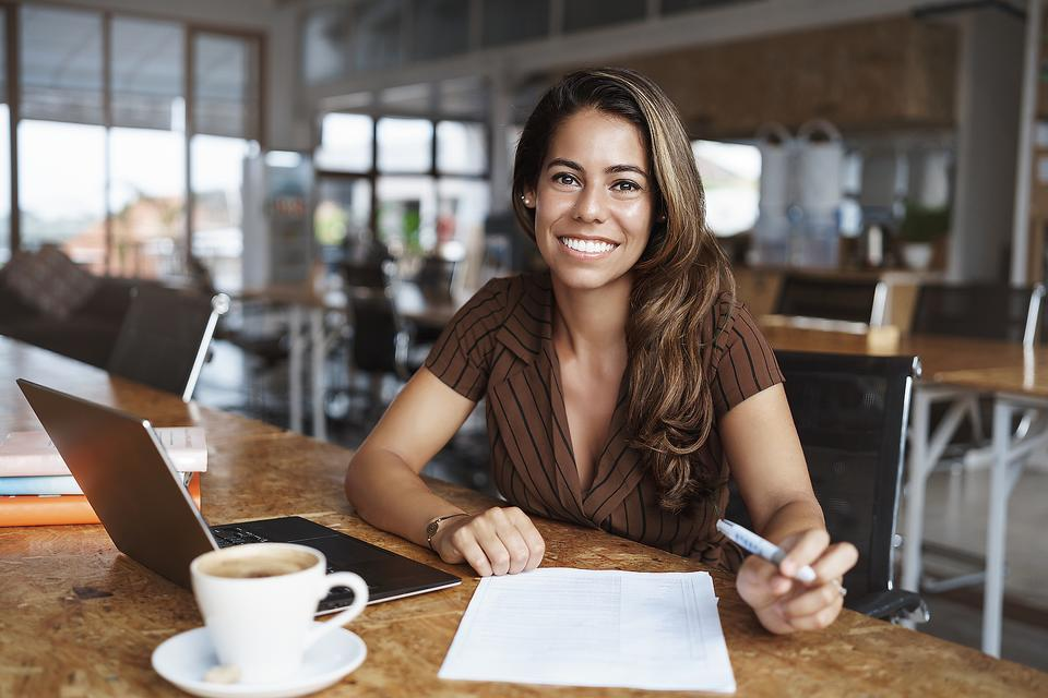 Women & Entrepreneurship: The Reasons Women Say They Are Choosing to Be Entrepreneurs