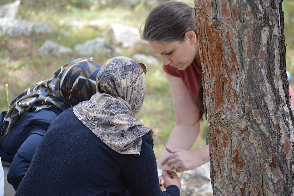 Women in Early Childhood Education: My Interview With Teacher Suzanne Axelsson From Sweden