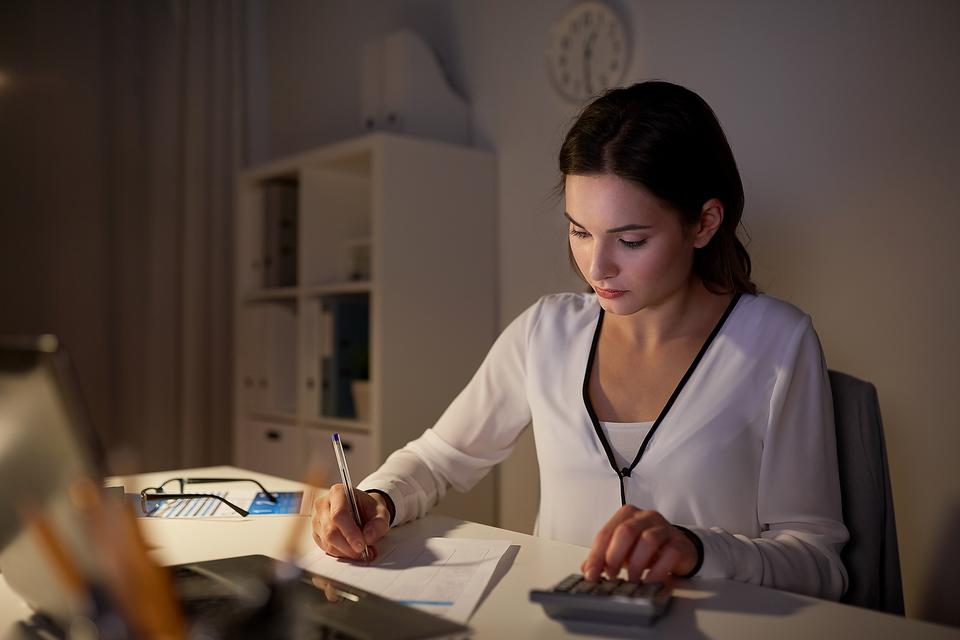 Work the Night Shift? Study Reveals Possible Increased Cancer Risk! Read This!