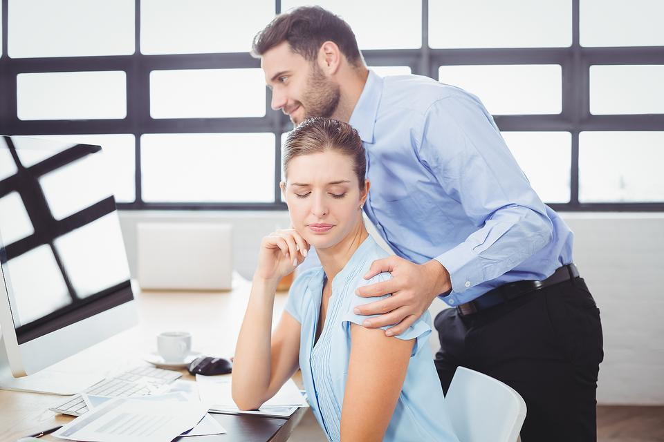 Workplace Harassment: Managers, Are You Unconsciously Fostering Harassment? 5 Ways to Find Out!