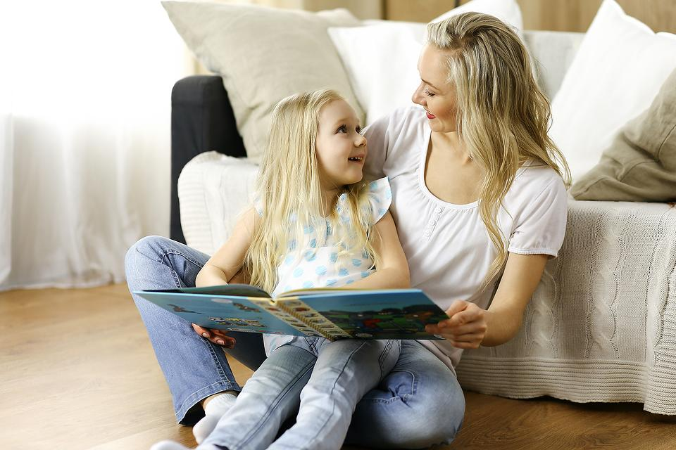 World Read Aloud Day: Here's Why Parents Should Celebrate This Day With Their Kids