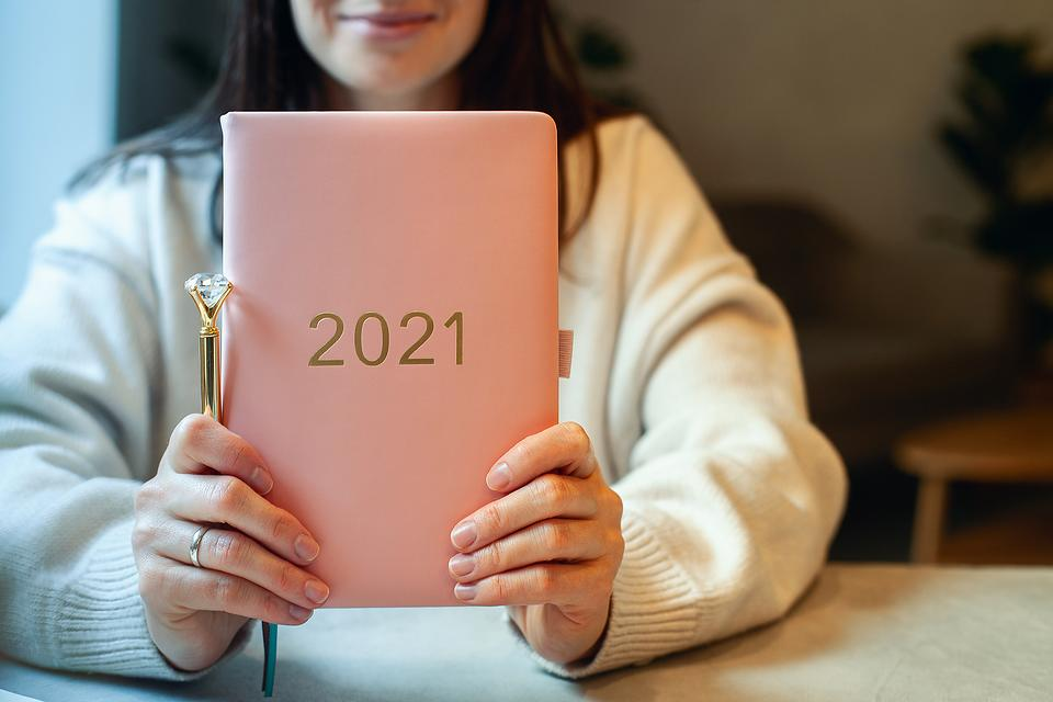 21 Best Day Planners for 2021: The Top 2021 Day Planners to Help Organize the New Year in Style