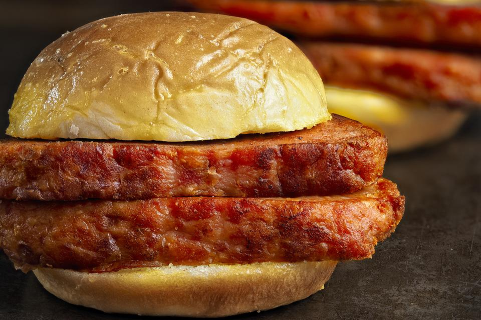 Pantry Packed With SPAM®? Here Are 15 Ways to Use SPAM That You May Not Have Thought Of
