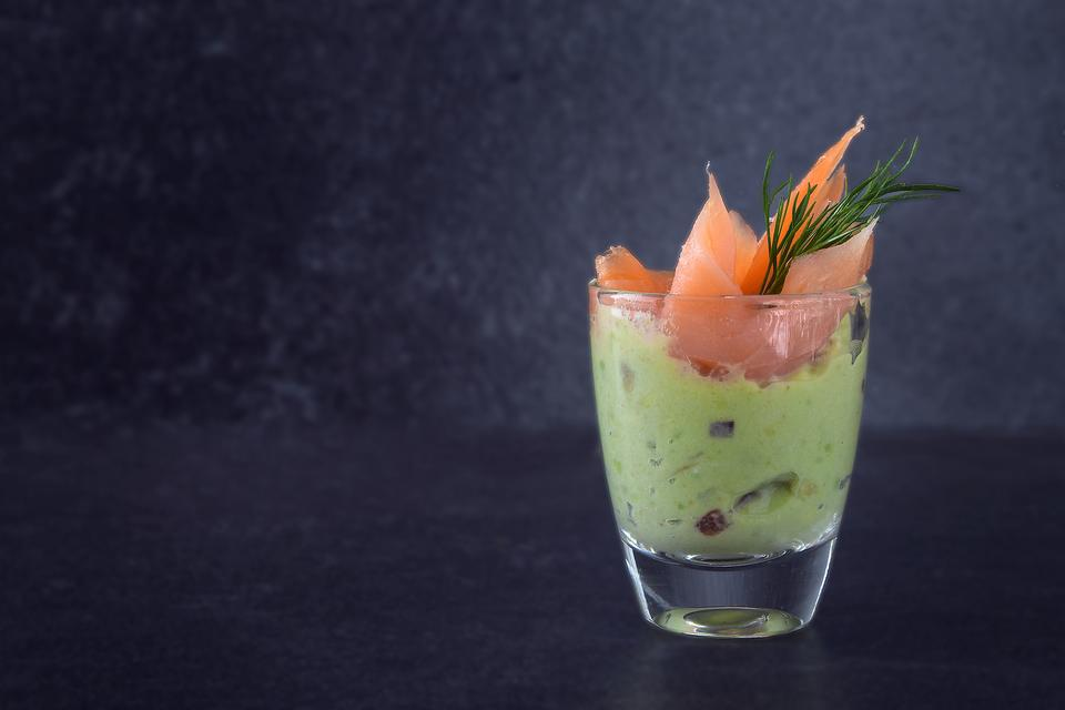 Yellowtail Crudo With Yuzu Kosho & Avocado Cream: Get the Recipe & Meet Your New Favorite Ingredient!