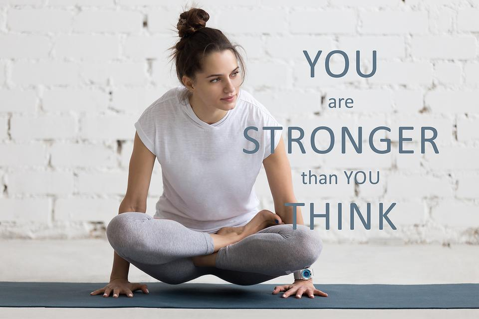 Yoga for Crazy Times: How to Balance Retreating & Standing Firm