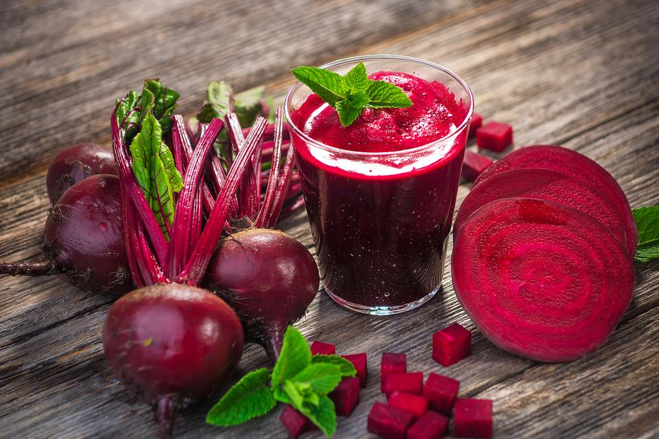 You Can't Beat Beet Juice: How It May Help Improve Athletic Performance!