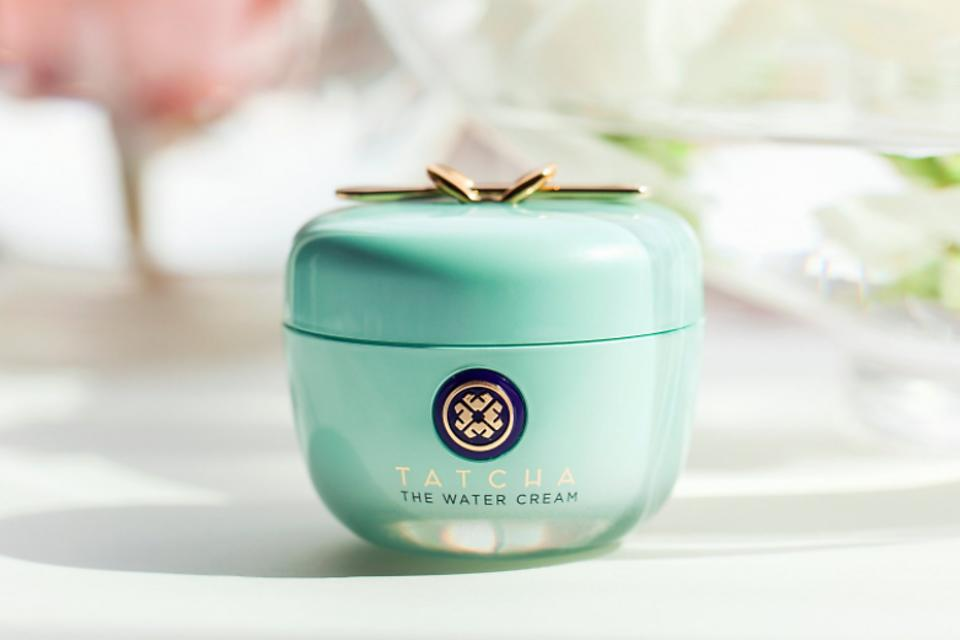 Tatcha Water Cream: You Deserve This Luxurious Primer & Cream From Japan