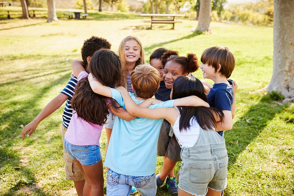 Kids Should Have to Play With Everyone: My Thoughts on Teaching Children to Be Includers