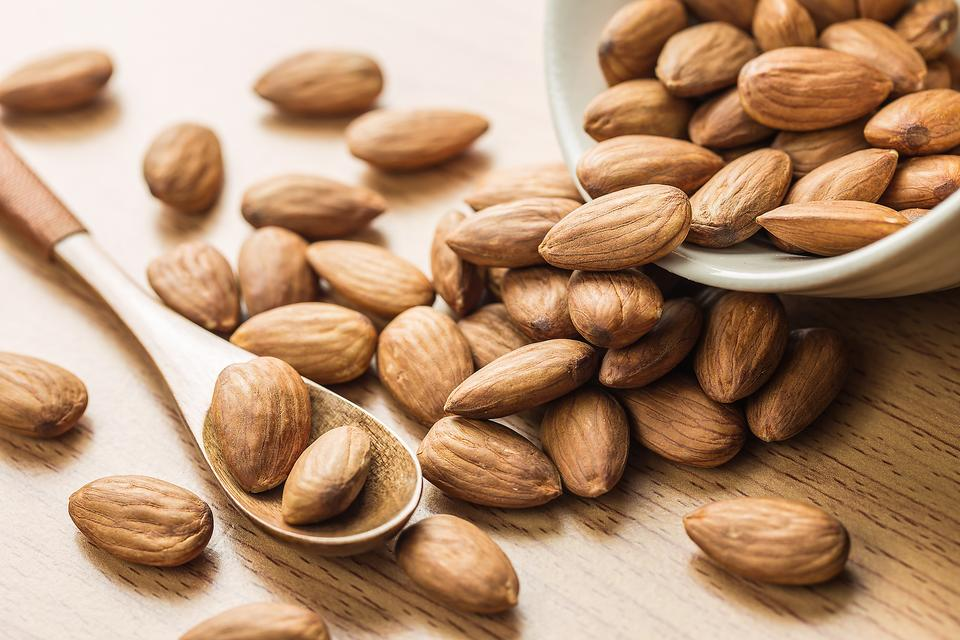 You'll Go Nuts for Roasted Almonds (Great for On-the-Go Snacking)!
