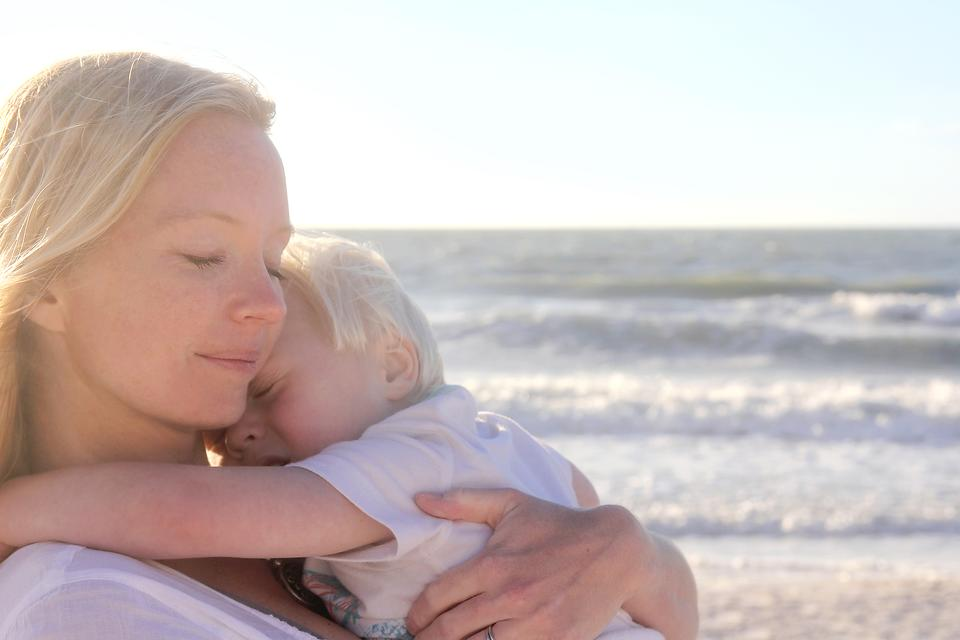Your Baby Can Experience Mindfulness, Too: 4 Ways to Start!