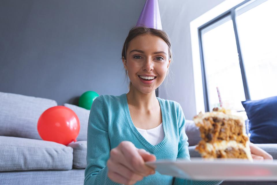 Your Birthday Is a Window Into Your Soul: How to Unveil the Power & Magic of Your Birthday