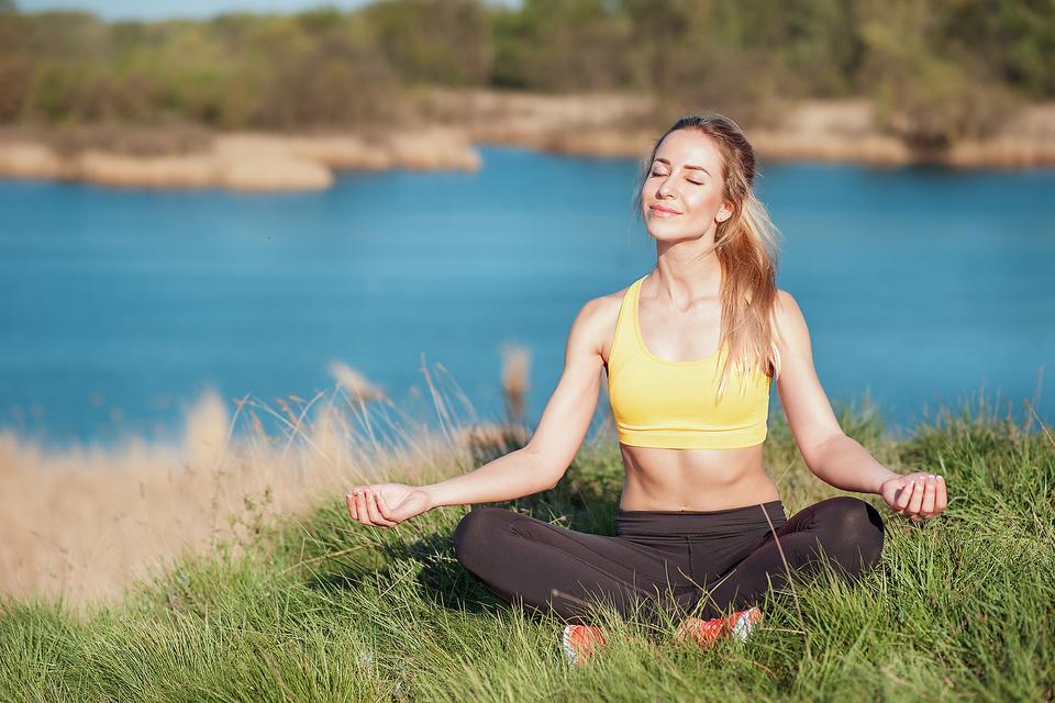 Your Yoga Journey: 5 Yoga Tips to Help You Feel & Look Fresh on International Yoga Day!