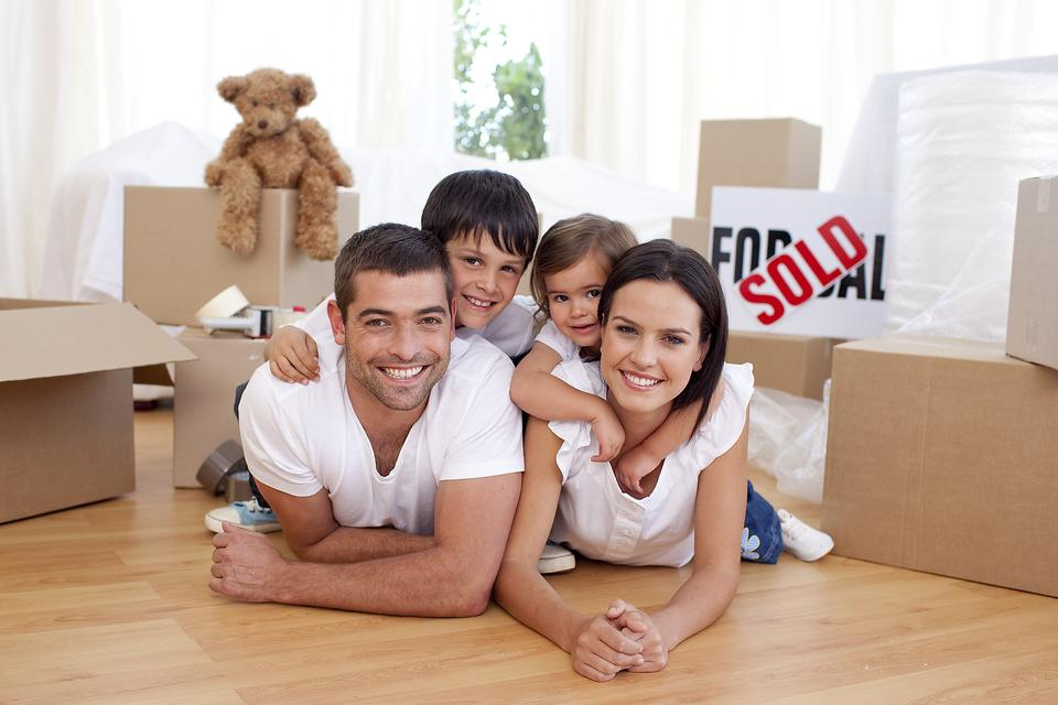 You've Survived the Move, Now What? 4 Tips to Make Your New Home Feel Like Home