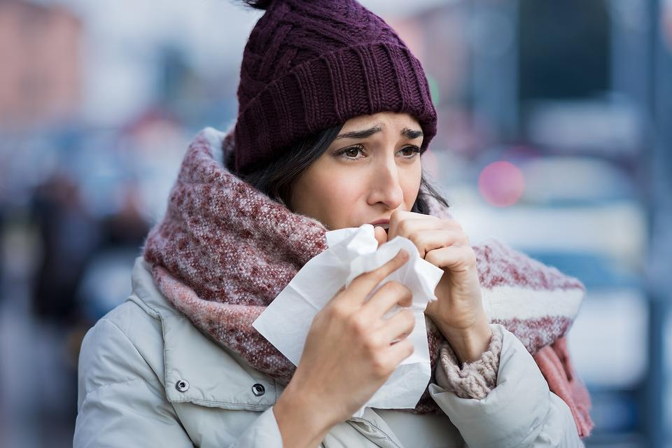 Zinc Lozenges: This OTC Medication May Help Relieve Cold & Flu Symptoms