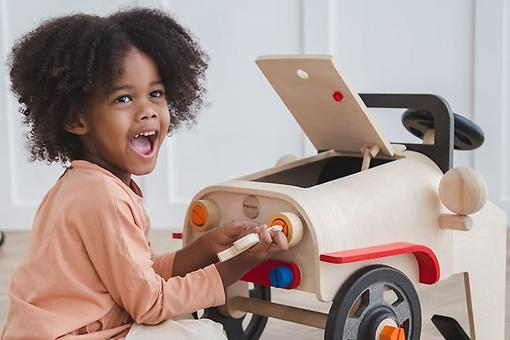 10 Best Toys for the 2019 Holiday Season for Ages 4 to 6 From Chicago's Timeless Toys