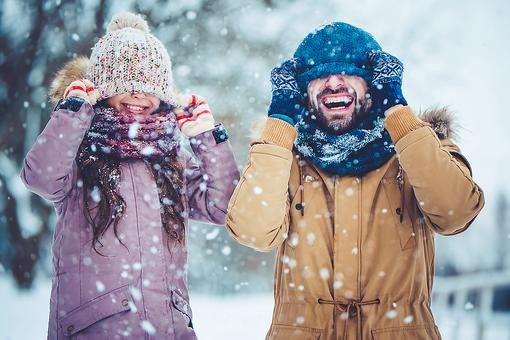 1,000 Hour Challenge: Why Parents Need to Take Kids Outside – Even When It's Cold!