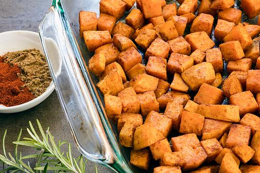 17 Best Sweet Potato Recipes: Creative Recipes Using Sweet Potatoes – and a Few Classics, Too