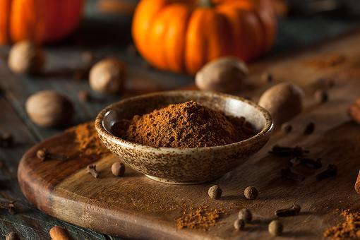 Pumpkin Spice Season: 16 Ways to Use Pumpkin Pie Spice That Don't Involve Making a Latte or a Pie
