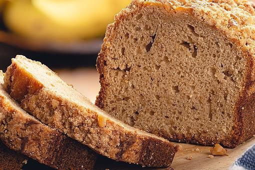 Magic 2-Ingredient Quick Bread Recipe: This Easy Sweet Bread Recipe Can Be Any Flavor (Intrigued?)