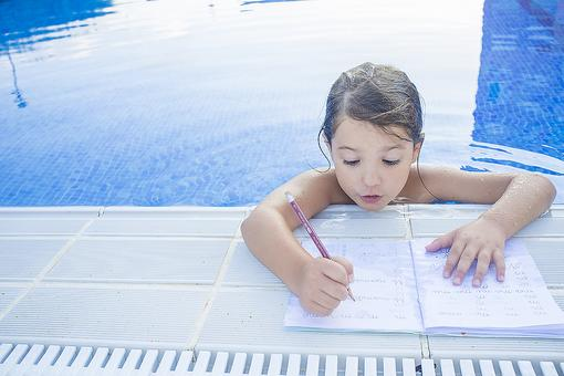 Workbooks for Kids: Here Are 2 Ways to Continue Learning During the Summer School Break