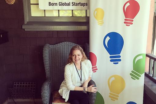 2 Weeks in Silicon Valley: Google for Entrepreneurs/Blackbox Connect Means Possibilities!