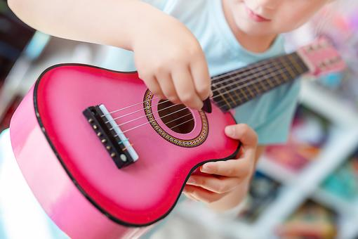 The Gift of Music: 20 Top Musical Instruments for Kids of All Ages to Help Spark That Love of Music
