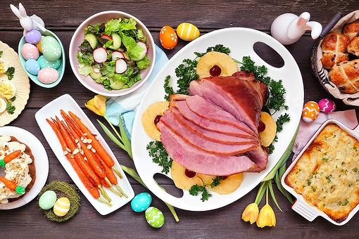 The Best Easter Recipes: 33 Easy Easter Recipes You'll Want to Add to Your Easter Menu – From Main Dishes to Desserts
