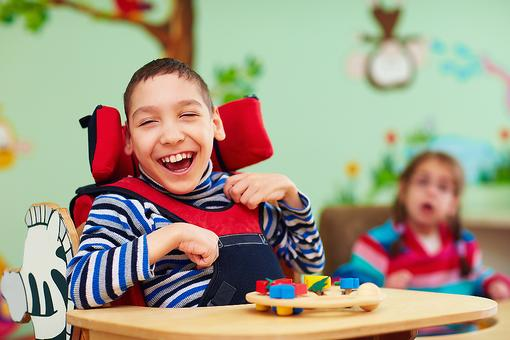 20 ​Best Gifts for Special Needs Kids With Physical, Developmental, Sensory or Behavioral/Emotional Challenges