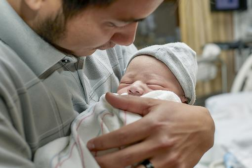 25 Tips for New Dads: Honest Advice From Dads Who Have Been There