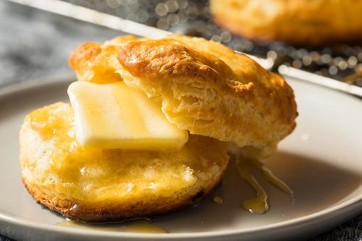 3-Ingredient Buttermilk Biscuit Recipe: This Easy Biscuit Recipe Is Almost Too Good to Be True