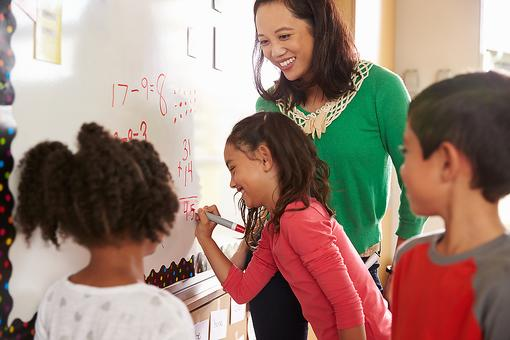 What Makes a Good Teacher? 3 Questions Parents Should Ask Their Child's Teacher!