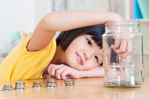 3 Surprising Ways to Teach Your Kids About Money & Prosperity!