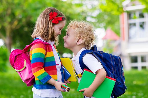 3 Tips to Help Parents Transition From Summer Time to School Time!