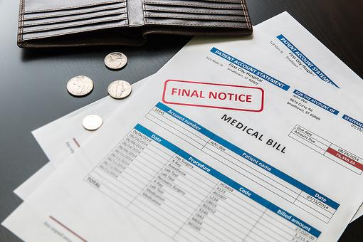 How to Reduce or Get Rid of Medical Debt: 3 Ways to Handle Those Hospital and Doctor Bills