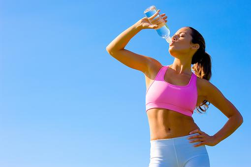 3 Ways to Help Get a Flat Belly That You May Not Have Thought Of!