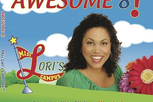 30Second Mom Likes This: Miss Lori's Awesome 8 CD!