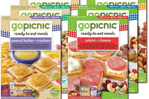 GoPicnic Ready-to-Eat Meals – A Nutritious On-the-go Option for Parents!
