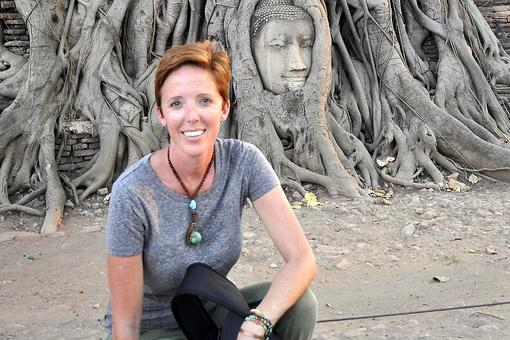 Turn Your Bucket List Into an Action List With World Traveler Sheri Doyle!