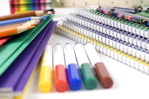 30Seconds Help the Teachers & Students School Supplies Drive: 25 Inexpensive Ways to Make a Difference