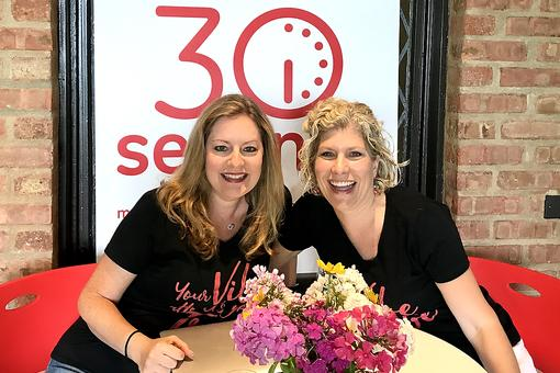 #30Seconds Live: Challenges for Moms of Tweens & Teens With Parent Coach Sheryl Gould!