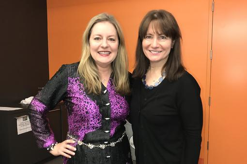 #30Seconds Live: Chicago Toy & Game Fair (ChiTAG) With Founder Mary Couzin!