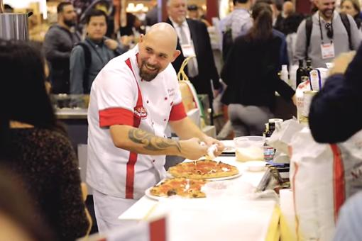 #30Seconds Live: Chef Gigi Discovers New Food Trends at the Winter Fancy Food Show LIVE!
