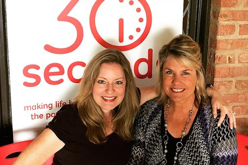 #30Seconds Live: How to Keep Kids Learning This Summer With Dr. Lynne Kenney!